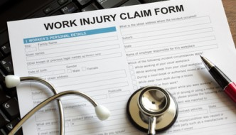 Injured on the Job in Eastern Pennsylvania or Delaware?