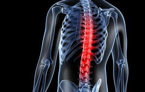 Treatment for Back Pain, Migraines, and other Work Related Pain