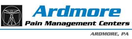 ardmore pain management center logo
