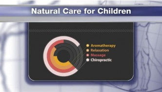 Chiropractic Helps Kids with Chronic Conditions