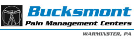 Bucksmont Pain Management Center Warminster PA logo