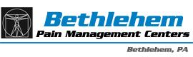 bethlehem pain management center logo