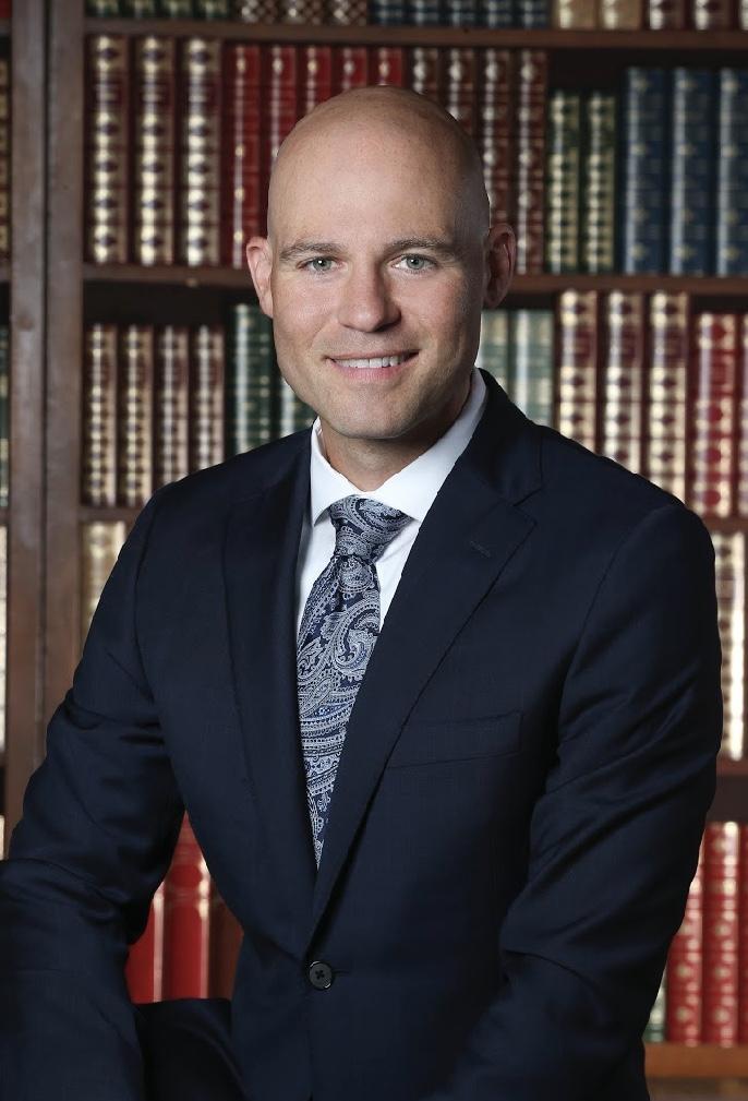 Dr. Scott J. Pello, M.D.