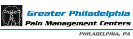 Greater Philadelphia Pain Management Center logo
