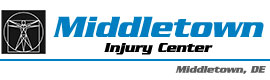 Middletown Injury Center logo