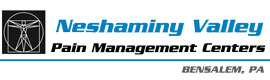 Neshaminy Valley Pain Management Center logo