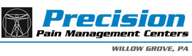 Precision Pain Management Center logo
