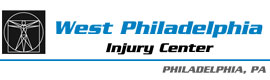 West Philadelphia Injury Center logo